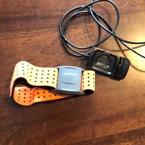 Scosche Industries heart rate monitor
